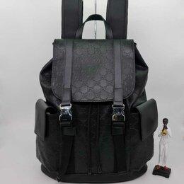 Рюкзаки - Рюкзак с двумя карманами, 0