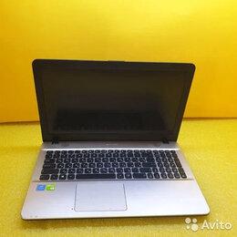 """Ноутбуки - Игровой Asus X 15.6""""+ Geforce 810, 0"""