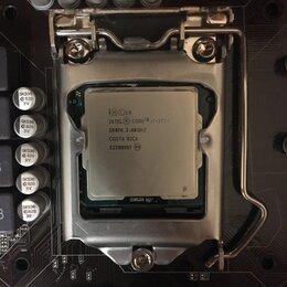 Процессоры (CPU) - I7 3770, 0