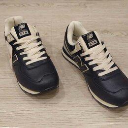 Кроссовки и кеды - Мужские кроссовки New Balance, 0