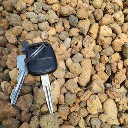 Строительные смеси и сыпучие материалы - Керамзитовый гравий, 0