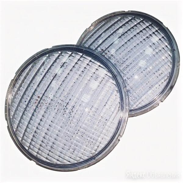 Лампа светодиодная белого свечения Pool King PAR-LED24LB, PAR56 24 Вт, 12 В AC по цене 4080₽ - Лампочки, фото 0