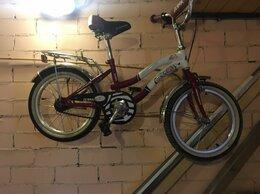 Велосипеды - Продам детский велосипед, колесики в комплекте., 0
