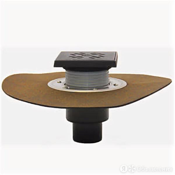 HL (HUTTERER & LECHNER) Трап HL для подвалов и технических для подвалов и те... по цене 14112₽ - Комплектующие, фото 0