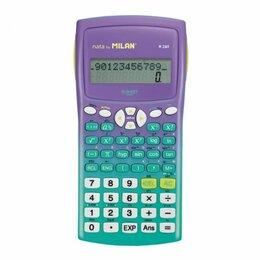 Калькуляторы - Настольный полноразмерный калькулятор Milan SUSNET, 0