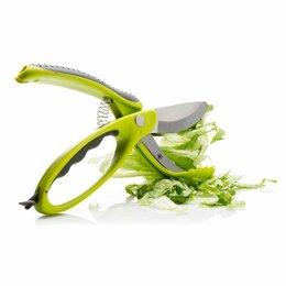 Ножницы кухонные - Ножницы для листового салата, 0