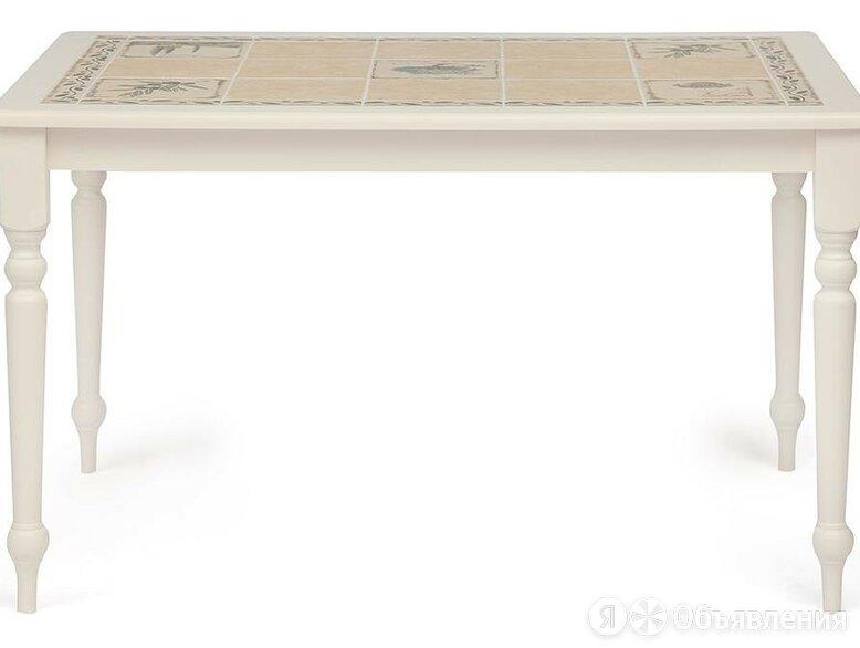 Стол обеденный с плиткой СТ 3349 по цене 23290₽ - Столы и столики, фото 0