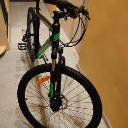 Велосипеды - Стелс навигатор 620 md, 0