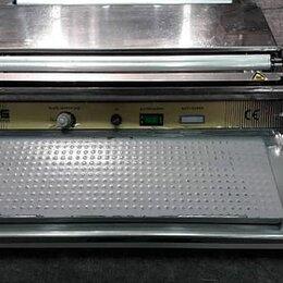 """Упаковочное оборудование - Cas упаковщик """"горячий стол"""" cnw-460, 0"""