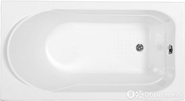 Акриловая ванна Aquanet West 140x70 по цене 10552₽ - Ванны, фото 0