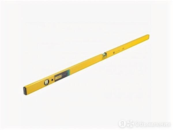 Уровень STABILA тип 70, 150 см по цене 3800₽ - Измерительные инструменты и приборы, фото 0