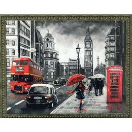Настольные игры - Прогулка по Лондону Артикул : WB 5934, 0