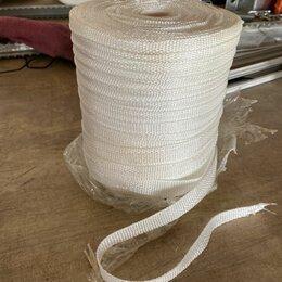 Веревки и шнуры - Тканевый жгут для перетяжки 300м, 0