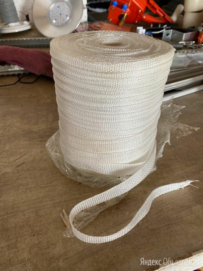Тканевый жгут для перетяжки 300м по цене 2300₽ - Веревки и шнуры, фото 0