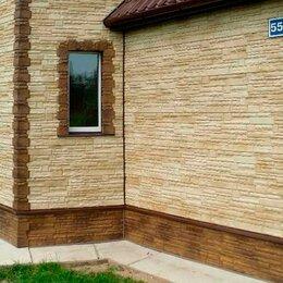"""Фасадные панели - Панель """"Скалистый камень"""" от Компании Альта Профиль, 0"""