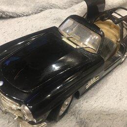 Модели - Модель автомобиля Сл 300, 0