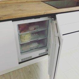 Дизайн, изготовление и реставрация товаров - Холодильник встроенный в нишу на кухне, 0