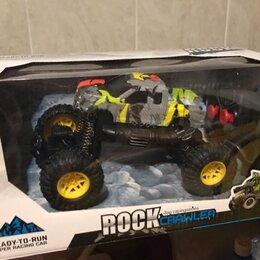 Радиоуправляемые игрушки - Машинка на радиоуправлении , 0