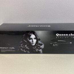 Прочие комплектующие - выпрямитель волос Queen choice, 0