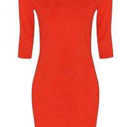 Платья - Платье, Oodji, 0