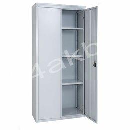 Мебель для учреждений - Шкаф 05.Э.078.08, 0