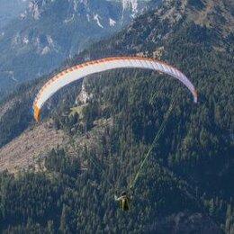 Прочее - Параплан ASA Basic для свободных полётов, 0