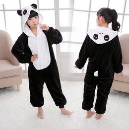 Костюмы - Пижама Кигуруми Панда размер 85-100см, 0