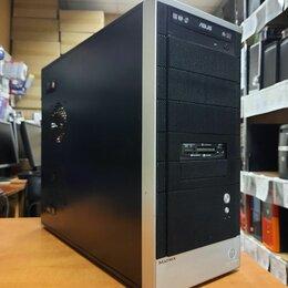 Настольные компьютеры - Компьютер игровой Intel Xeon E5440/8Гб/R6870 1G, 0