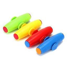Игрушки-антистресс - Спиннер-бочонок, 0
