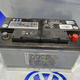 Блоки питания - Аккумулятор 12v, 85ah/450a С Индикатором Степени Заряда Обратная Полярность V..., 0