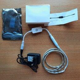 Светодиодные ленты - Светодиодная лента,евроштекер, 0