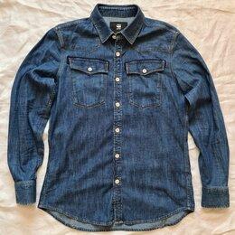 Рубашки -  рубашка g-star raw 3301 shirt, 0