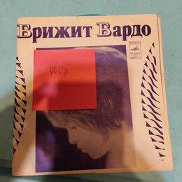 Виниловые пластинки - Граммпластинка, 0