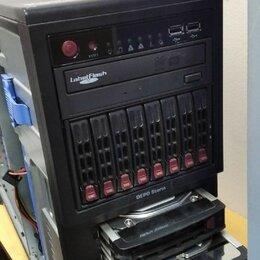 Серверы - Сервер на базе  Supermcro H8DA8-2, 0