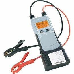Измерительные инструменты и приборы - Тестер аккумуляторных батарей Argus Analyzers, 0