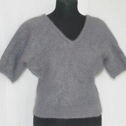 Свитеры и кардиганы - свитер Ангора, шерсть, 0
