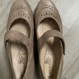 Мокасины - Лоферы мокасины туфли кожа Германия 38 размер, 0