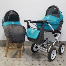Коляски -  Классическая коляска Teddy Fenix Classic, 0