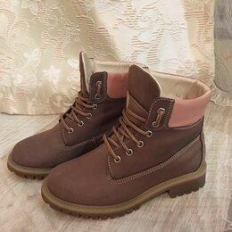 Ботинки - Ботинки ральф рингер женские зимние, 0