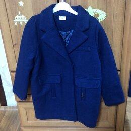 Пальто и плащи - Пальто для мальчика, 0