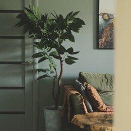 Искусственные растения - Искусственное дерево, 0