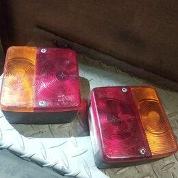 Прочие аксессуары  - Комплект задних фонарей фар на прицеп, 0