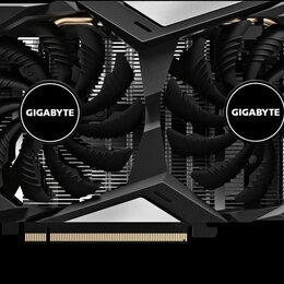 Видеокарты - Видеокарта PCI-E GeForce RTX 2060 6Gb Gigabyte GV-N2060D6-6GD, 0