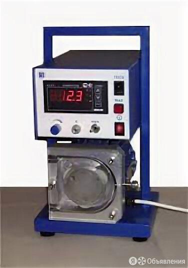 Насосы шланговые лабораторные серии НШ-015 по цене 79774₽ - Лабораторное и испытательное оборудование, фото 0