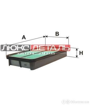 FILTRON AP144 Фильтр воздушный  по цене 445₽ - Отопление и кондиционирование , фото 0