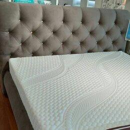 Кровати - Кровать Richard(Аскона) 160*200 с пм, 0