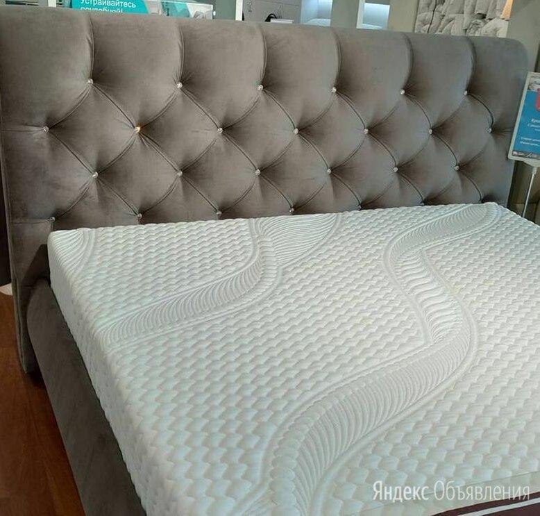 Кровать Richard(Аскона) 160*200 с пм по цене 35000₽ - Кровати, фото 0