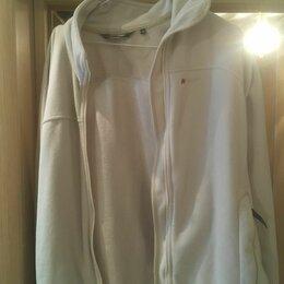 Куртки - Белая тканевая ветровка Berghaus, 0