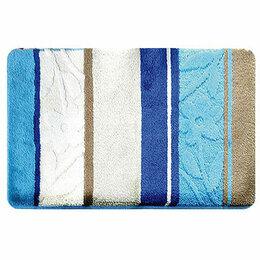 Коврики - Milardo Коврик для ванной Milardo Seaside  MMI070A 40х70см, 0