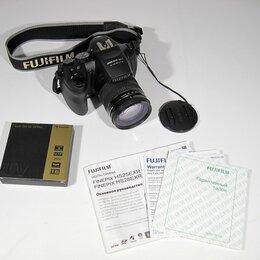Фотоаппараты - Фотоаппарат Fujifilm HS25EXR, 0